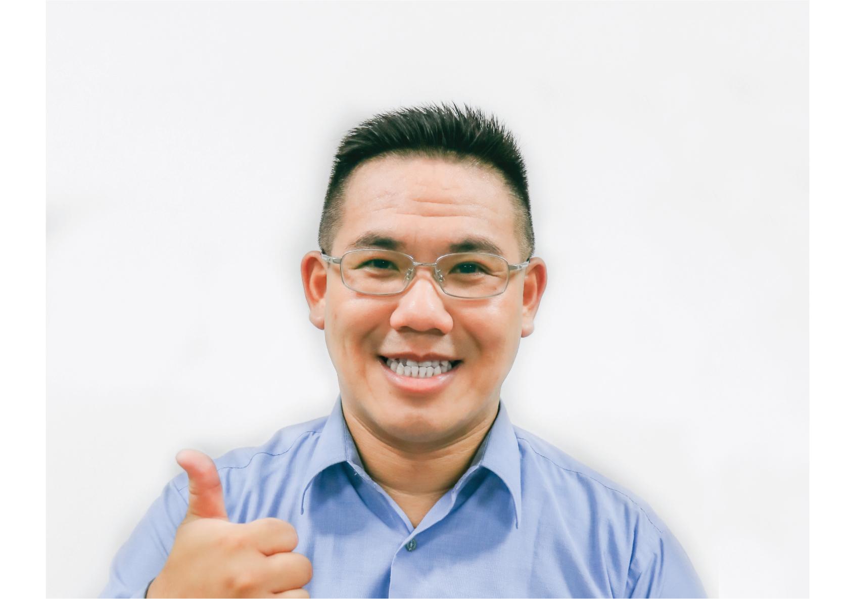 陳李瑋電訊科主任
